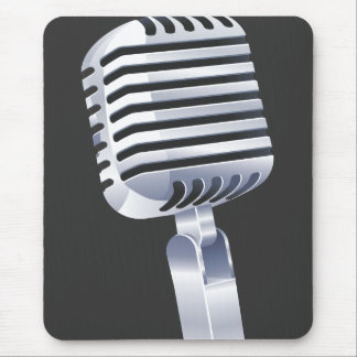 Swing when your Singing Mouse Pad