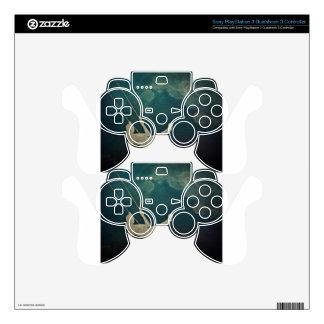 Swingin' PS3 Controller Decals