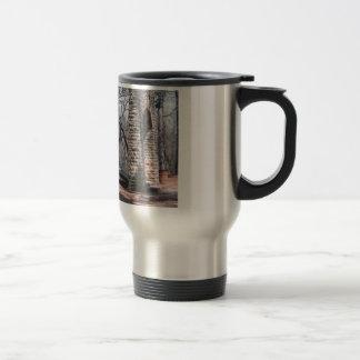 Swinging Bridge Coffee Mugs