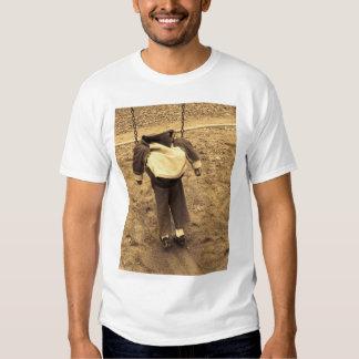 swinging life t shirt