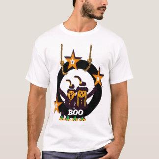 Swinging Pumpkins T-Shirt