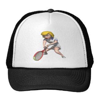 Swinging Trucker Hat