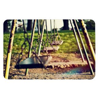 Swings Magnet