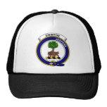 Swinton Clan Badge Trucker Hats