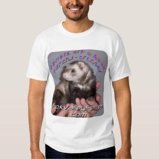 Swipers the Ferret Tshirt