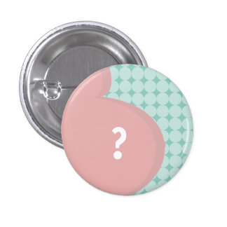 Swipes in surprised pregnancy buttons
