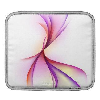 Swirl 2 iPad sleeve
