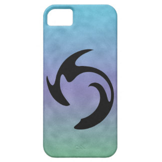 Swirl Abstract iPhone SE/5/5s Case