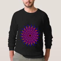 Swirl Burst2 Sweatshirt