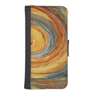 Swirl - Colors of especie de herrumbre Rust/