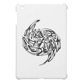 Swirl Cover For The iPad Mini