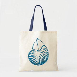 Swirl in Nature Bag