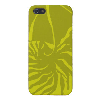 Swirl in Nature Speck Case iPhone 5 Case