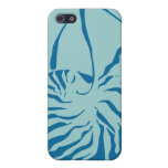 Swirl in Nature Speck Case iPhone 5 Cases