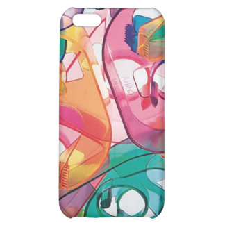 Swirl IPhone Hard Case iPhone 5C Cover
