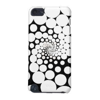 Swirl iPod Touch (5th Generation) Cover