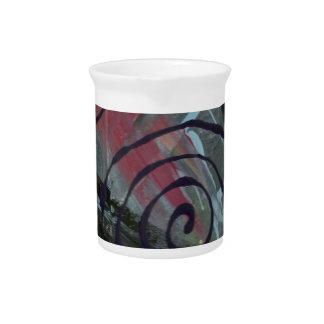 swirl.jpg drink pitcher