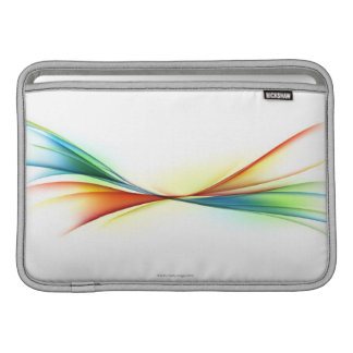 Swirl MacBook Air Sleeve
