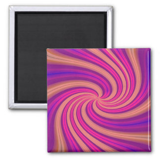Swirl Magnet