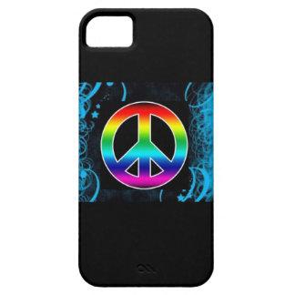 swirl peace case