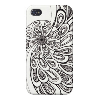 Swirl Speck Case Cases For iPhone 4