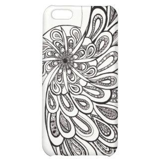 Swirl Speck Case iPhone 5C Cover