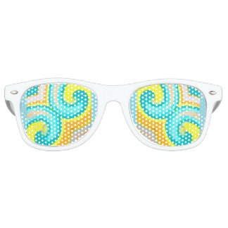 'Swirl' Sunglasses