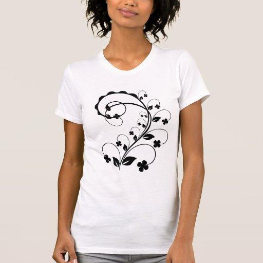 swirl t-shirts