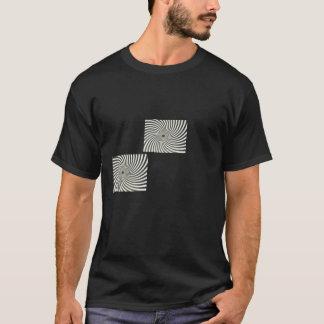 Swirl To The Eye T-Shirt