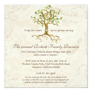 Sample Family Reunion Invitation Letter futurecliminfo
