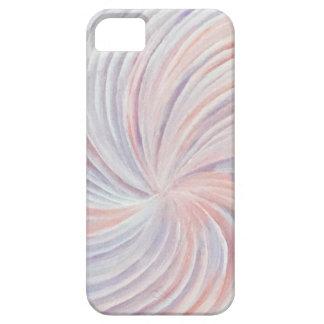 SwirlArt iPhone SE/5/5s Case