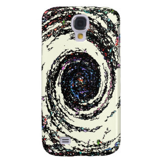 Swirled Up Case for the Galaxy S4