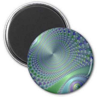 Swirler - Fractal Magnet