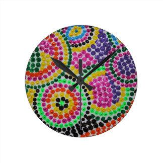 Swirley Reloj