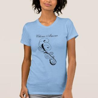SwirlFreebie061509, Cherie Amour T-shirt