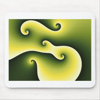 SwirlGreen.png Mouse Pad