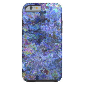 Swirling Dervish iPhone 6 Case