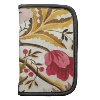 Swirling Floral Organizer