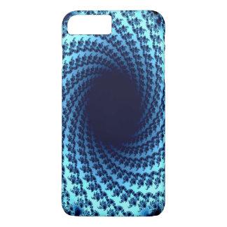 Swirling Illusion iPhone 7 Plus Case