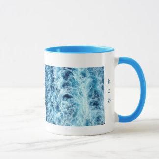 Swirling Sea Mug