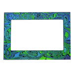 Swirling Seas Magnetic Frame