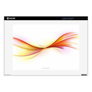 Swirls 2 decals for laptops