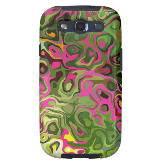 Swirls Barely There Case for Samsung Galaxy S3 Galaxy S3 Cases