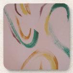 Swirls Coasters