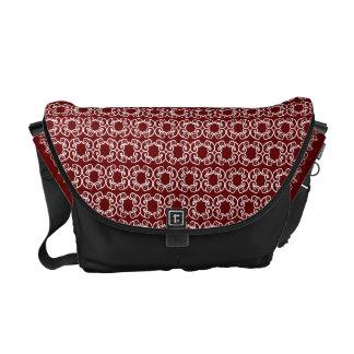 Swirls Commuter Bag