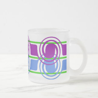 swirls mugs