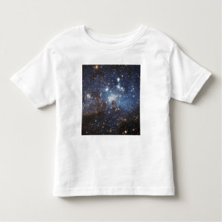 Swirls of gas and dust t-shirt