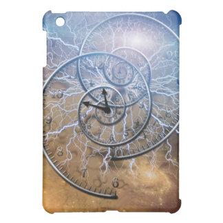 Swirls of Time iPad Mini Covers
