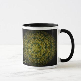 Swirls & Twirls Mug