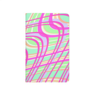 Swirly Check 2011 Journal
